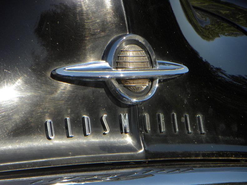 1949 Oldsmobile Rocket 88 Image 14