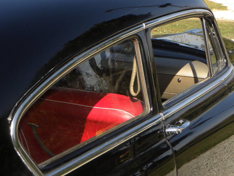 1949 Oldsmobile Rocket 88 Image 34