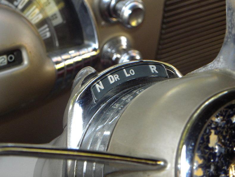1949 Oldsmobile Rocket 88 Image 42