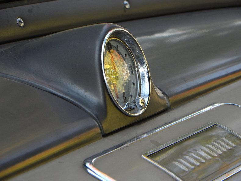 1949 Oldsmobile Rocket 88 Image 43