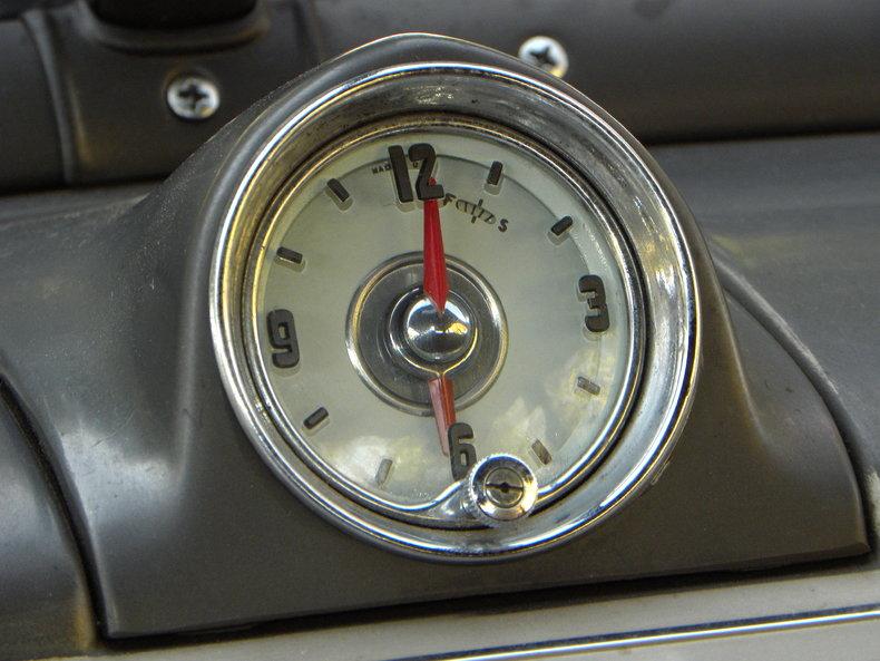 1949 Oldsmobile Rocket 88 Image 44