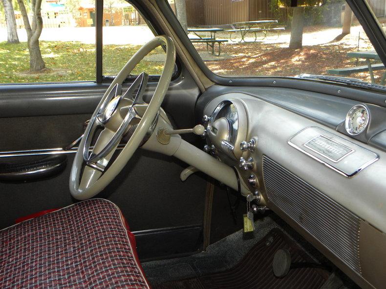 1949 Oldsmobile Rocket 88 Image 53