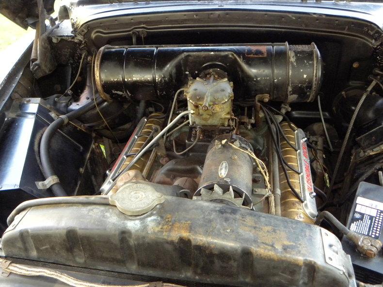 1949 Oldsmobile Rocket 88 Image 62