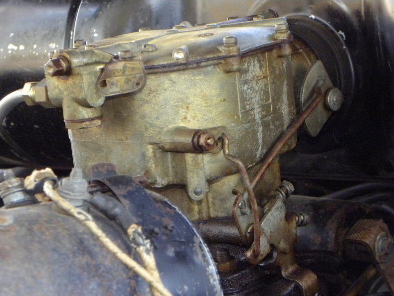 1949 Oldsmobile Rocket 88 Image 67