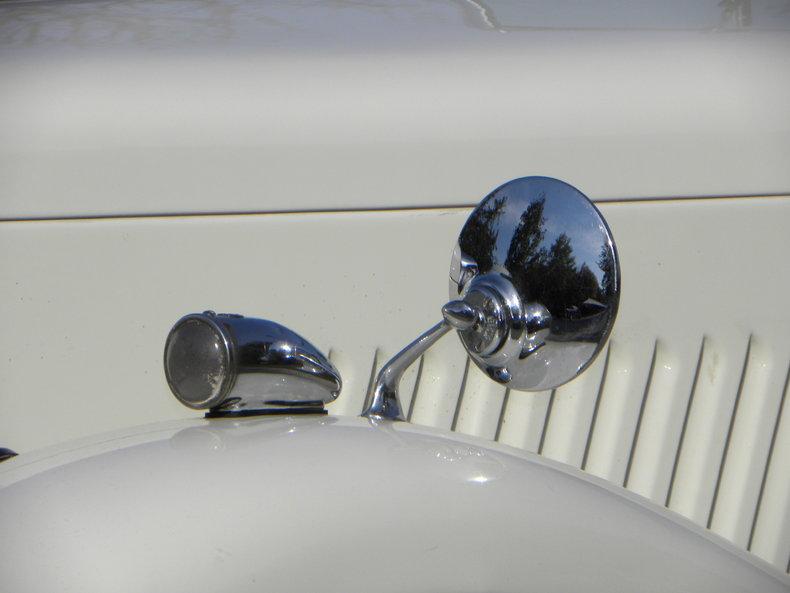 1953 MG TD Image 25