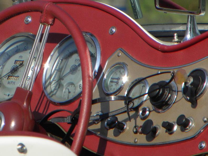 1953 MG TD Image 38