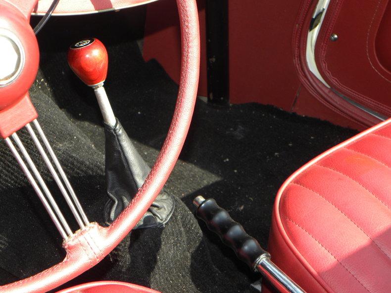 1953 MG TD Image 48