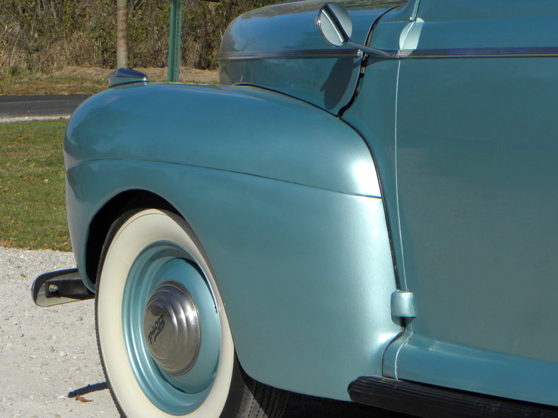 1941 Ford Deluxe Image 15