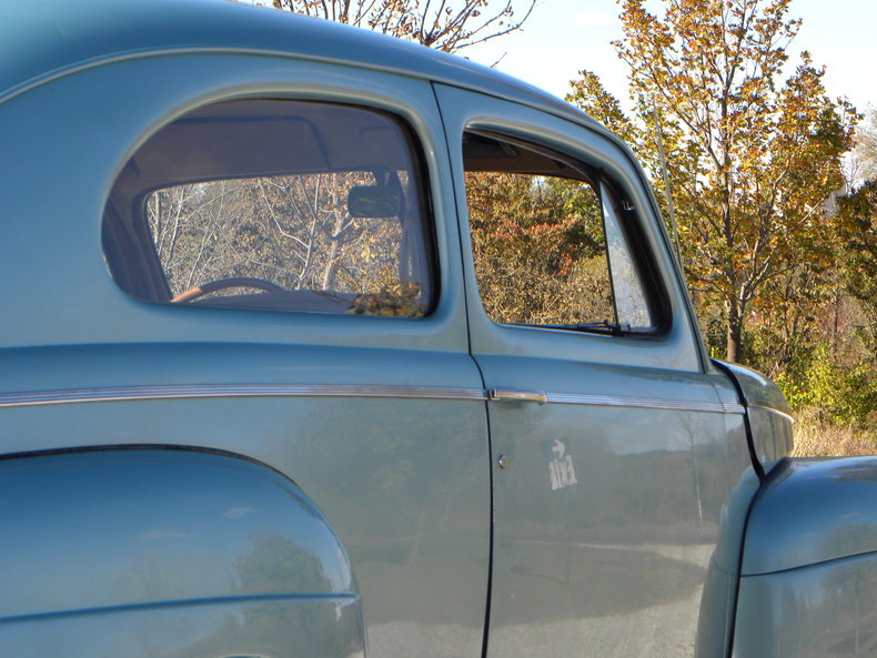 1941 Ford Deluxe Image 19
