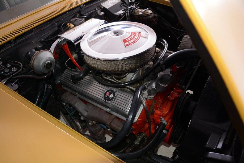 1971 Chevrolet Corvette Image 4