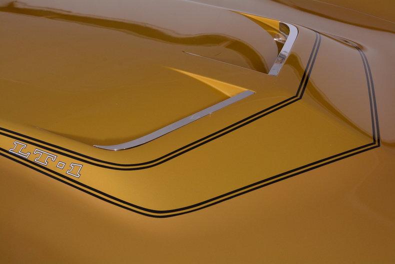 1971 Chevrolet Corvette Image 10