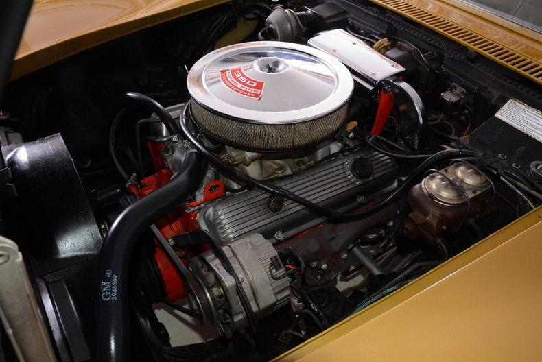 1971 Chevrolet Corvette Image 28
