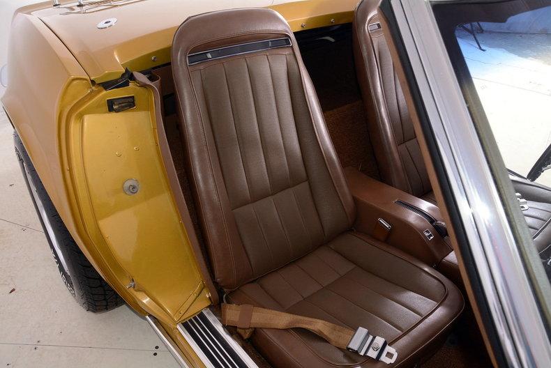 1971 Chevrolet Corvette Image 30
