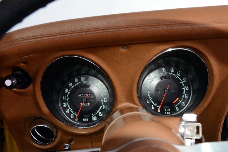 1971 Chevrolet Corvette Image 31