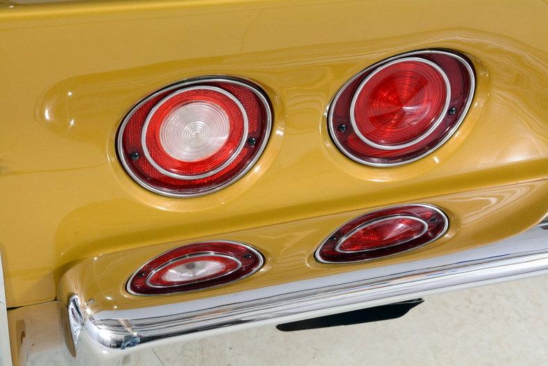 1971 Chevrolet Corvette Image 32