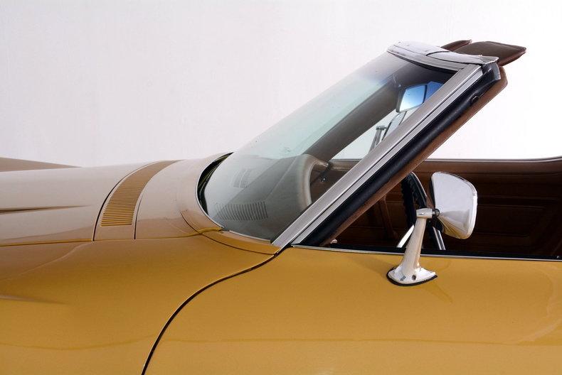 1971 Chevrolet Corvette Image 34