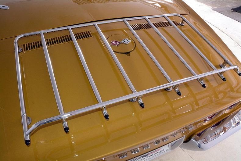 1971 Chevrolet Corvette Image 42