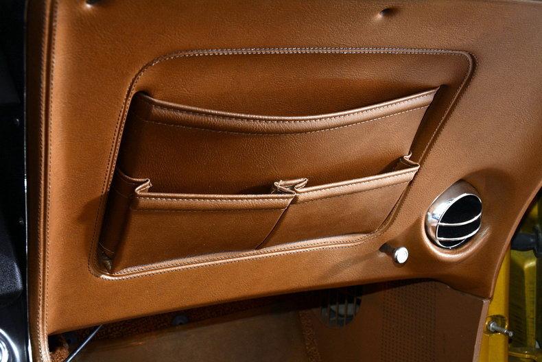 1971 Chevrolet Corvette Image 44