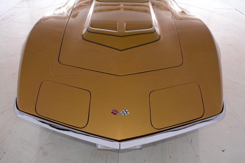 1971 Chevrolet Corvette Image 45