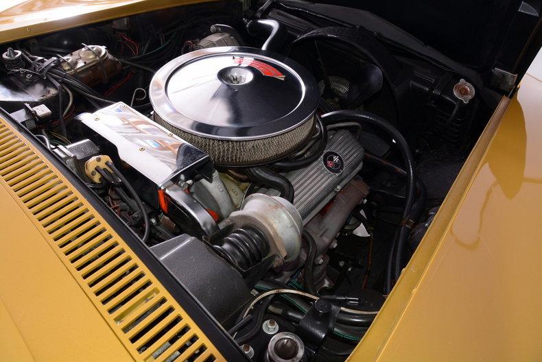 1971 Chevrolet Corvette Image 47