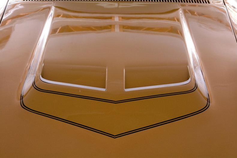 1971 Chevrolet Corvette Image 51