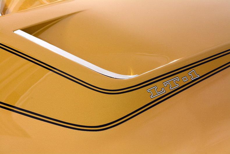 1971 Chevrolet Corvette Image 54
