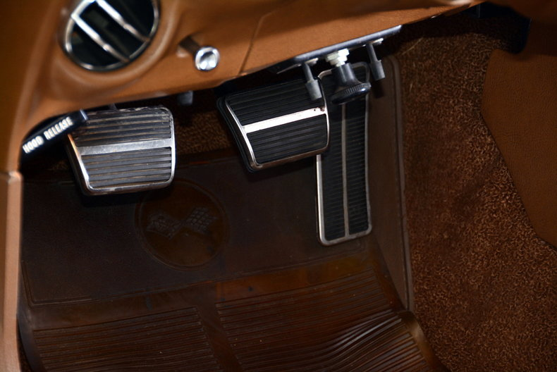 1971 Chevrolet Corvette Image 57
