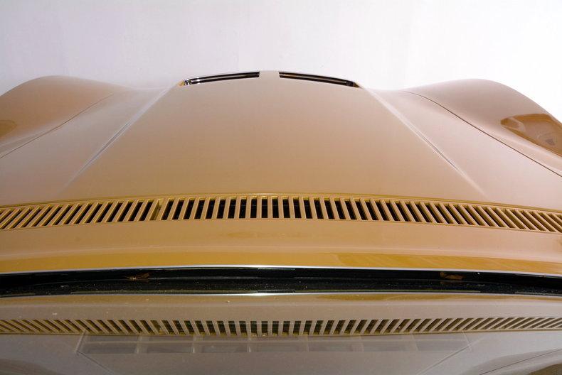 1971 Chevrolet Corvette Image 59