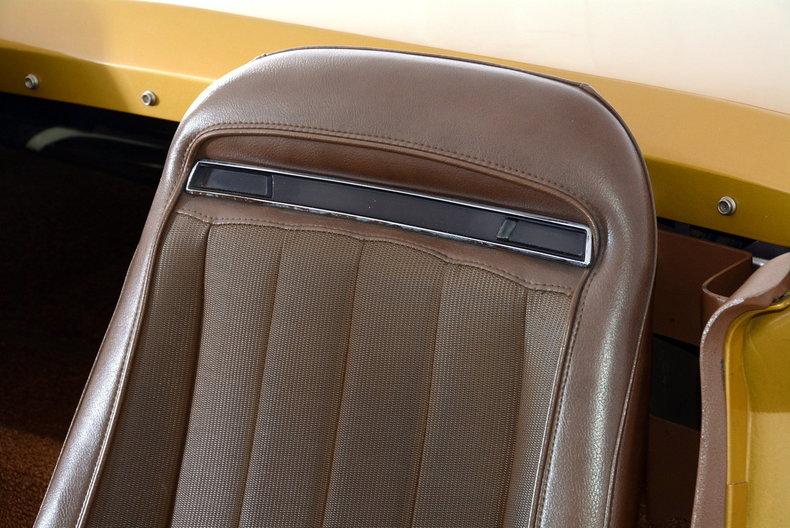 1971 Chevrolet Corvette Image 62