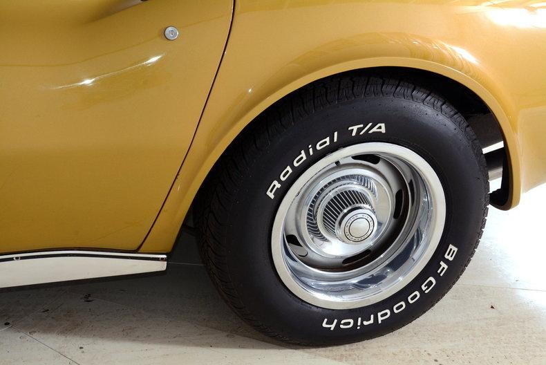 1971 Chevrolet Corvette Image 67
