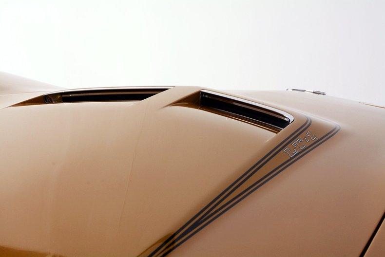 1971 Chevrolet Corvette Image 75