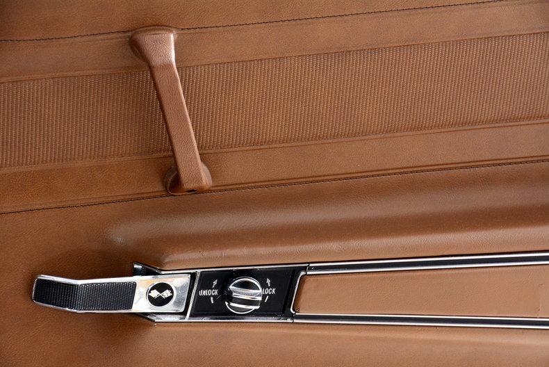 1971 Chevrolet Corvette Image 77