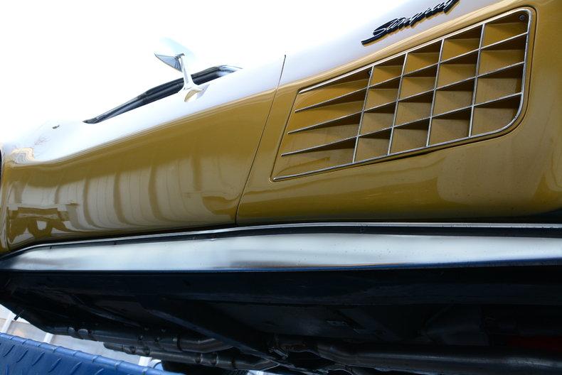 1971 Chevrolet Corvette Image 90