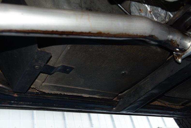 1971 Chevrolet Corvette Image 94
