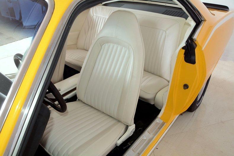 1973 Plymouth Cuda Image 8