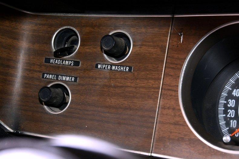 1973 Plymouth Cuda Image 15
