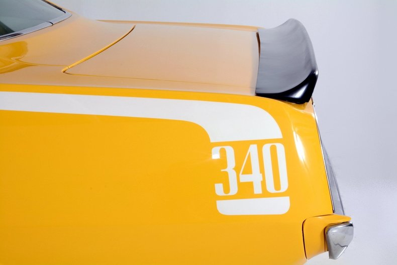 1973 Plymouth Cuda Image 18