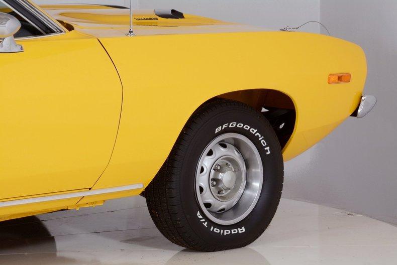 1973 Plymouth Cuda Image 20