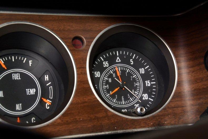 1973 Plymouth Cuda Image 27