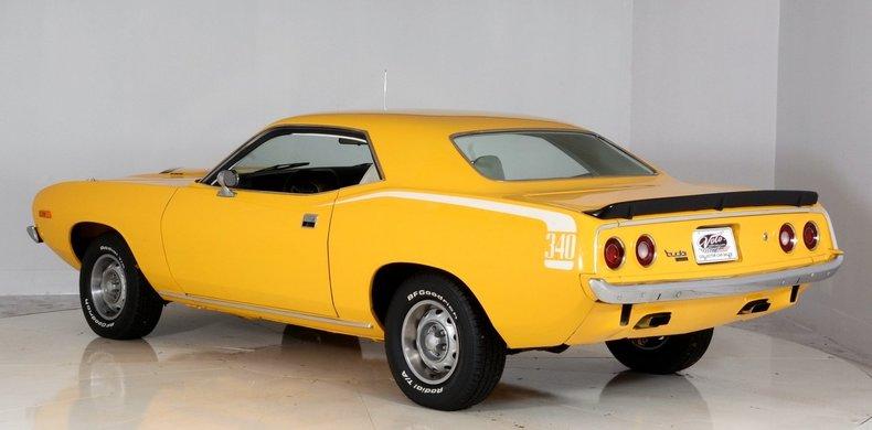 1973 Plymouth Cuda Image 28