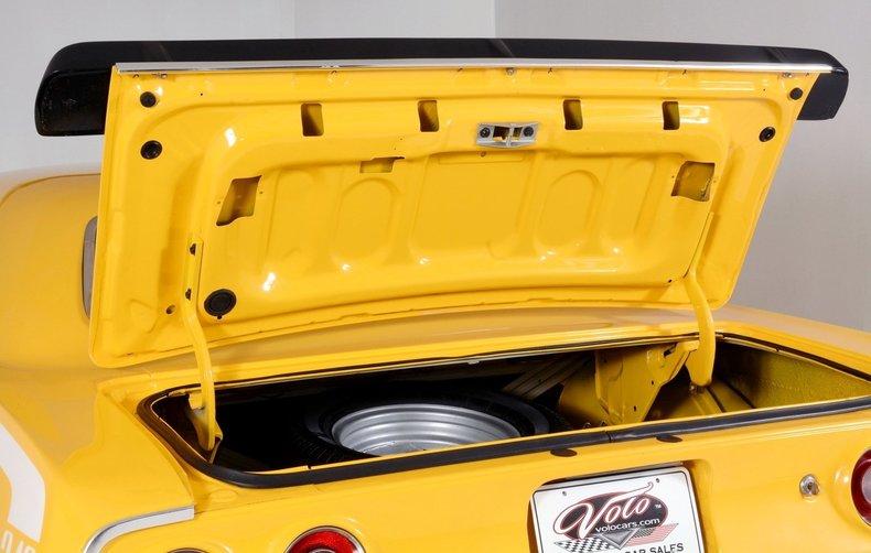1973 Plymouth Cuda Image 31