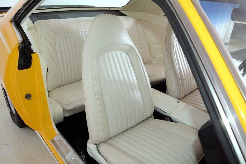1973 Plymouth Cuda Image 32
