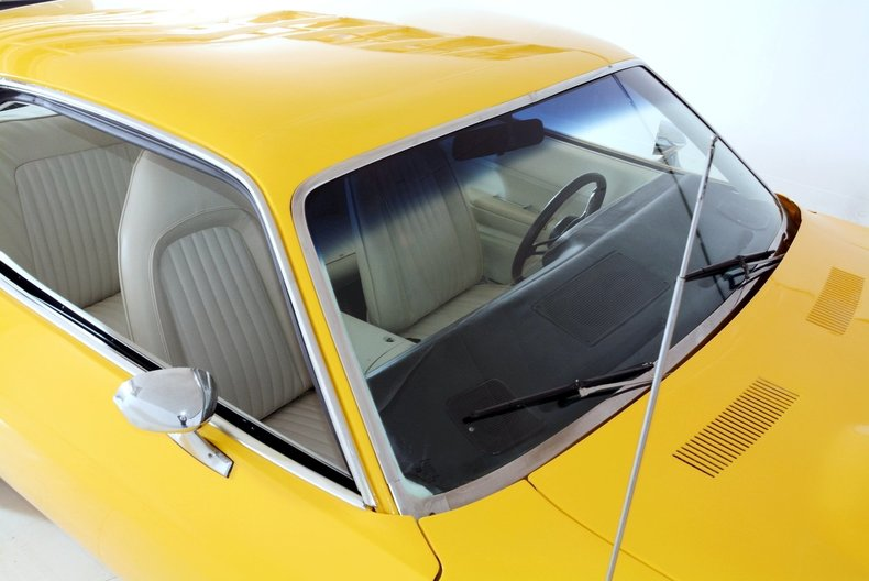 1973 Plymouth Cuda Image 33