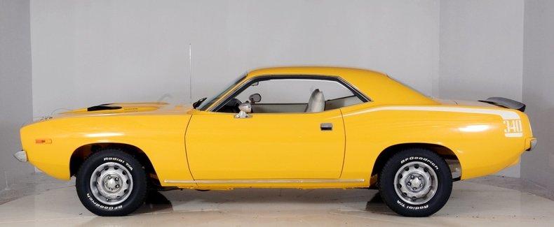 1973 Plymouth Cuda Image 41