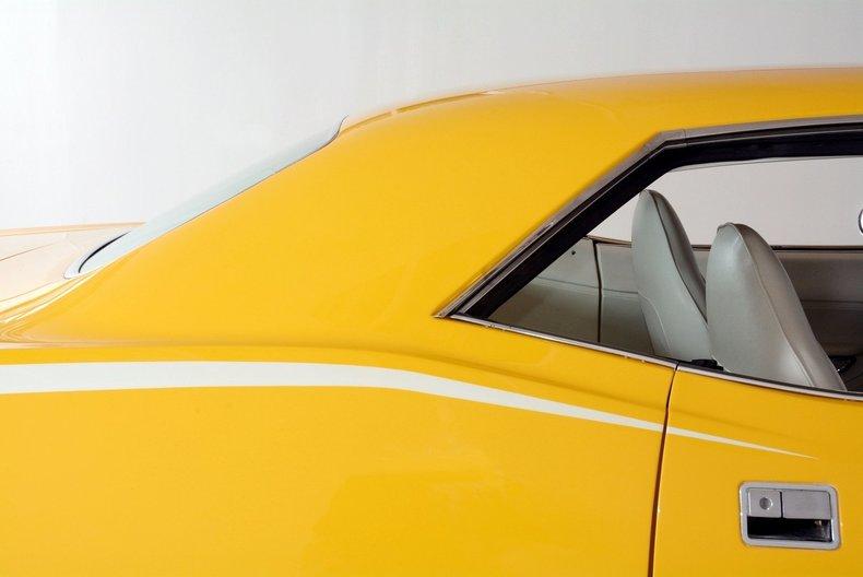 1973 Plymouth Cuda Image 47