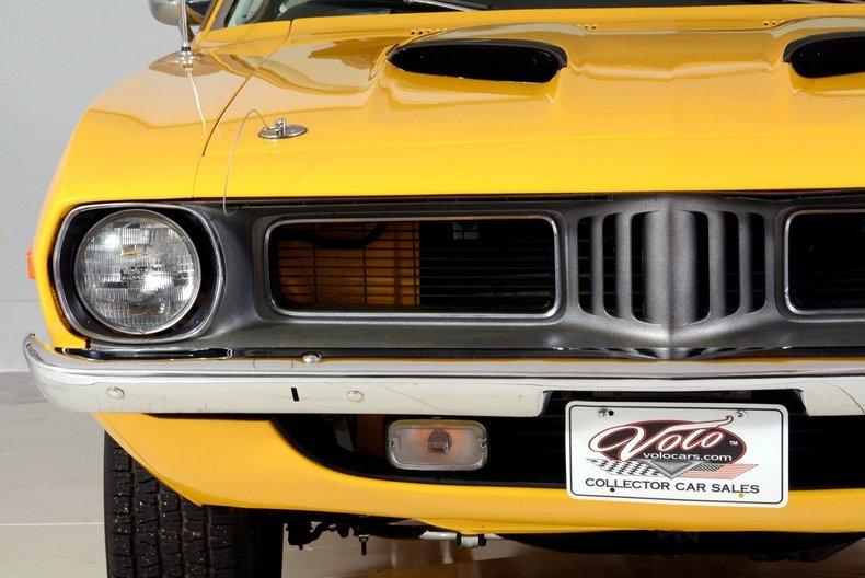 1973 Plymouth Cuda Image 49