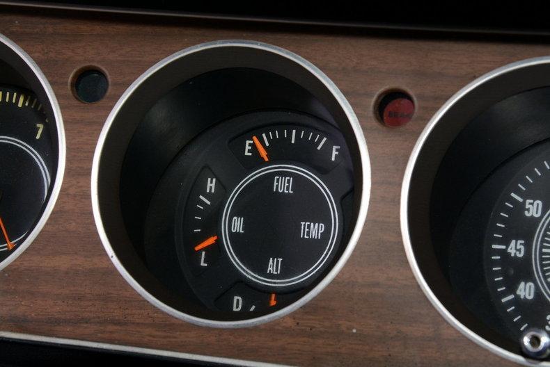 1973 Plymouth Cuda Image 51