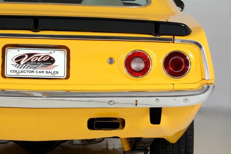 1973 Plymouth Cuda Image 52