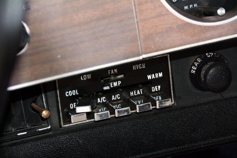 1973 Plymouth Cuda Image 56