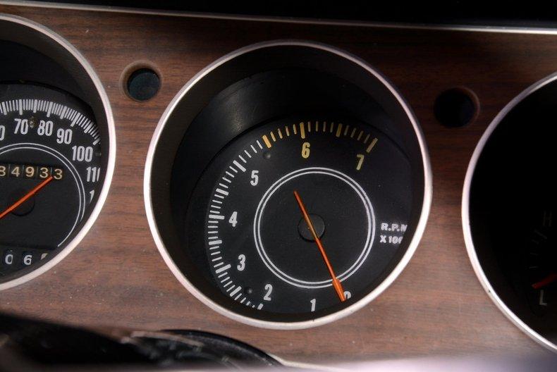 1973 Plymouth Cuda Image 62